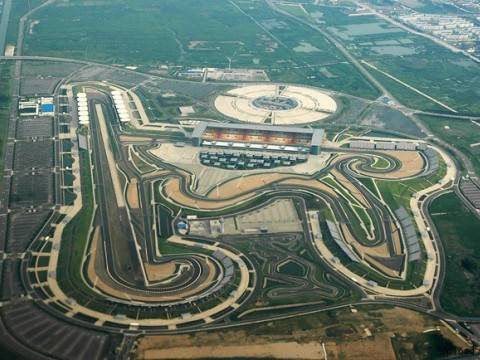 Indian-Grand-Prix-Race-Track