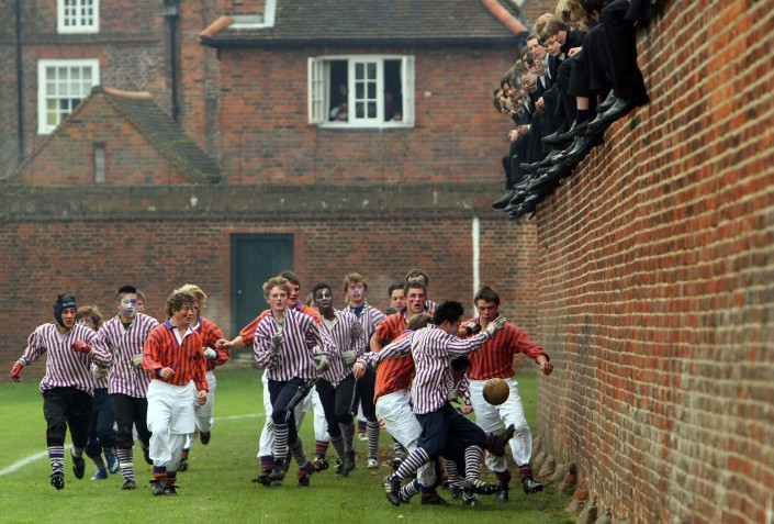 An Overview Of Eton College