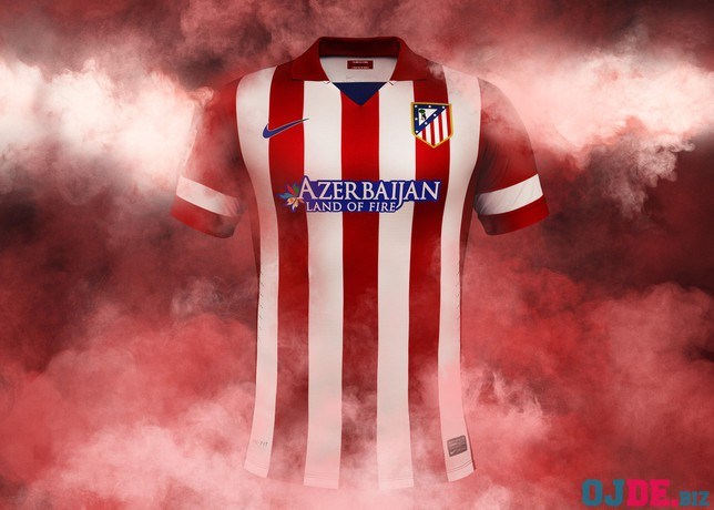 Atletico Madrid forma