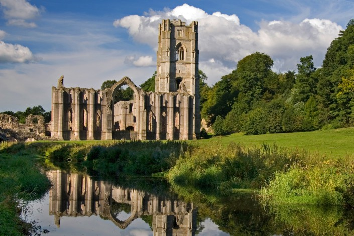 fountains-abbey
