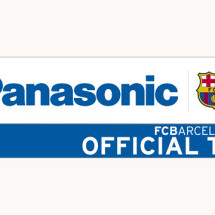 FC Barcelona and Panasonic