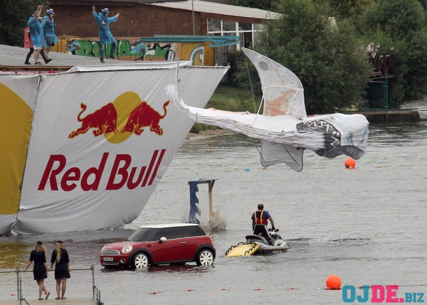 Red Bull flugtag1