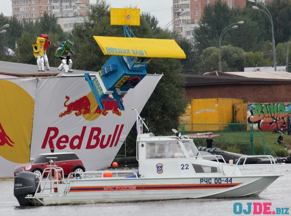 Red Bull flugtag10