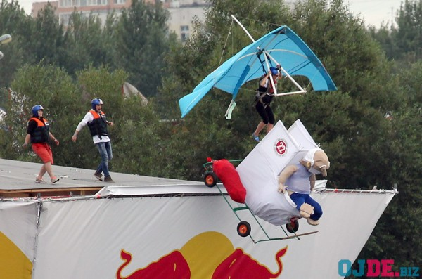Red Bull flugtag3