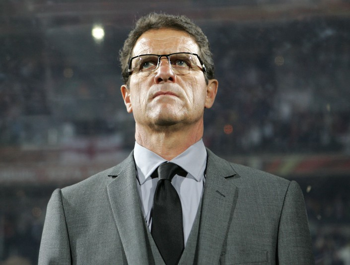 FABIO CAPELLO (ENG)