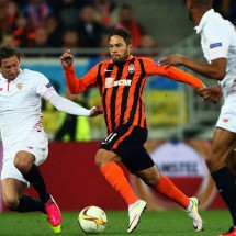 """Shakhtar Donetsk v Sevilla - UEFA Europa League Semi Final: First Leg"""